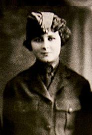 Opha Mae Johnson (1879-1955)