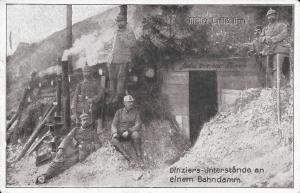 Bahndamm watermark