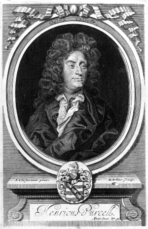Purcell, Henry (1659-1695)