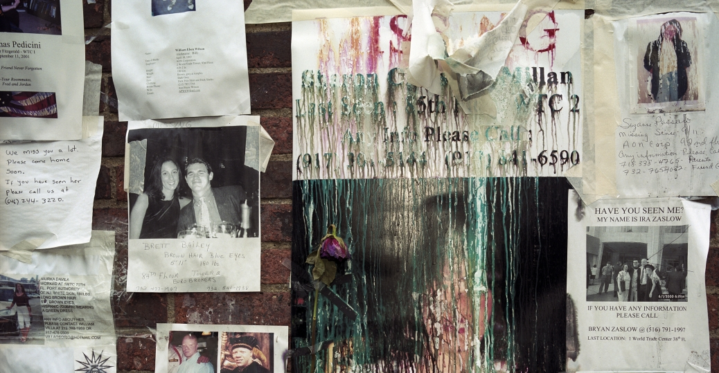 posters-of-missing-after-9-11-p